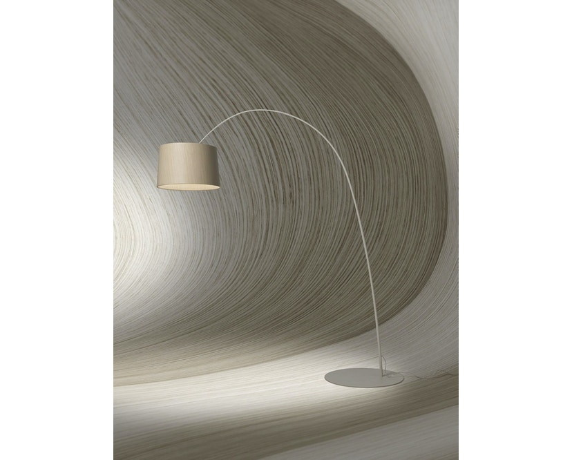 Lampadaire Twiggy Wood