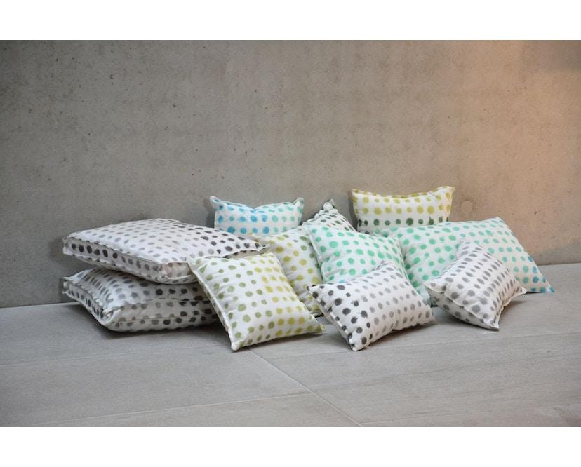 Jan Kurtz - Kussen Pillow - Amlapura Aqua - 3