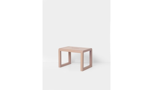 ferm LIVING - Little Architect krukje - roze - 1