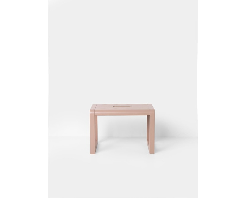 ferm LIVING - Little Architect krukje - roze - 2
