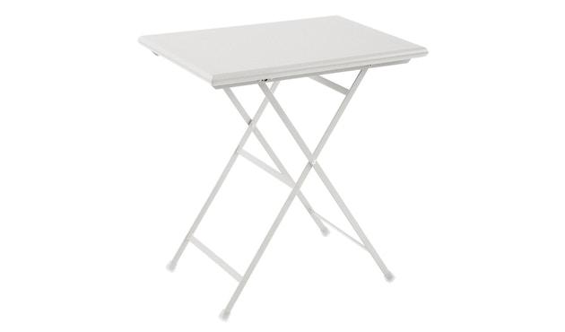 Emu - Petite table pliable Arc en Ciel - blanc - 3