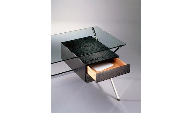 Knoll International - Albini Schreibtisch - 3