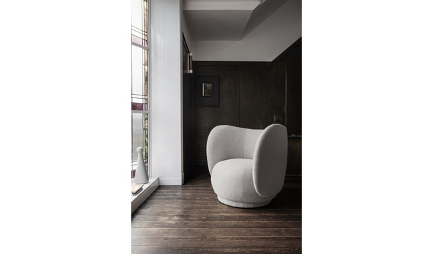 ferm LIVING - Rico Lounge Sessel - 3