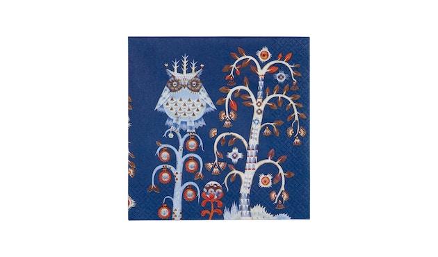 Iittala - Taika Papierserviette - blau - 1