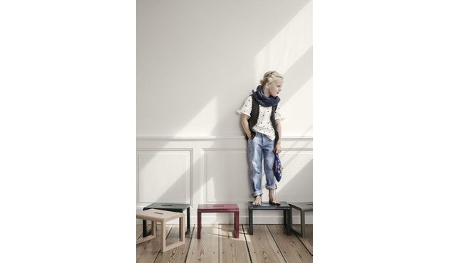 ferm LIVING - Little Architect krukje - roze - 4
