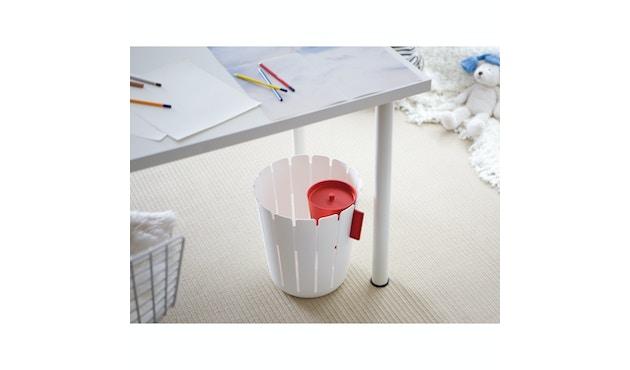 Basketbin Papierkorb