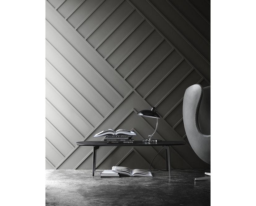 Fritz Hansen - Kaiser Idell 6631-T - noir mat - 19