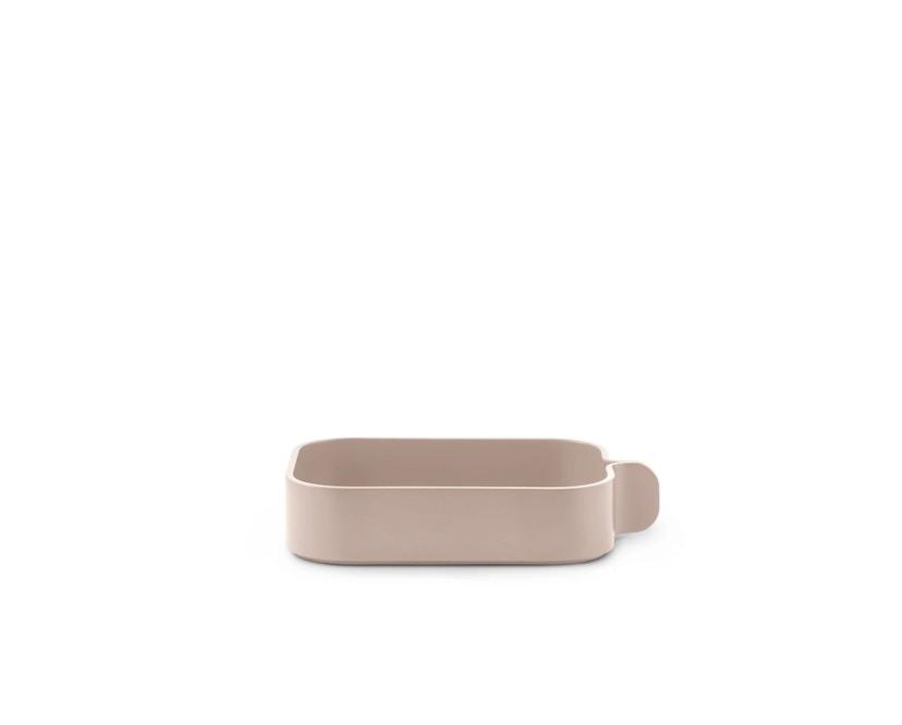 Normann Copenhagen - Bent Box - pale rose - 1