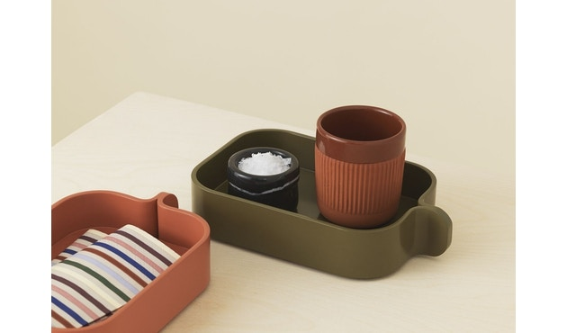 Normann Copenhagen - Bent Box - 2