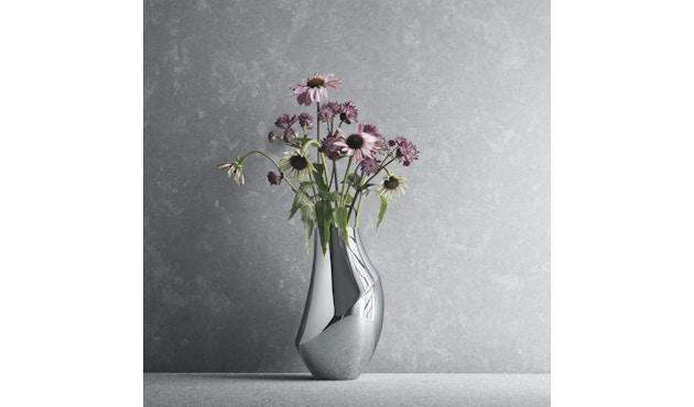 Georg Jensen - Flora Vase - 2