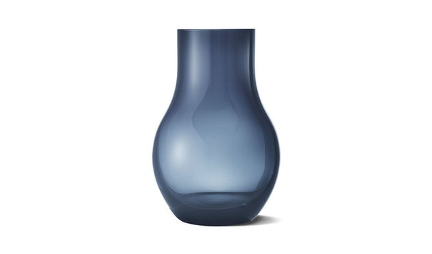 Georg Jensen - Cafu Vase - M - glas - 1