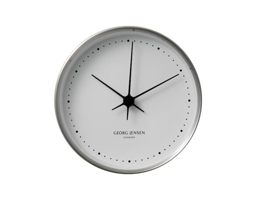Georg Jensen - Henning Koppel Uhr - Steel&White - 0