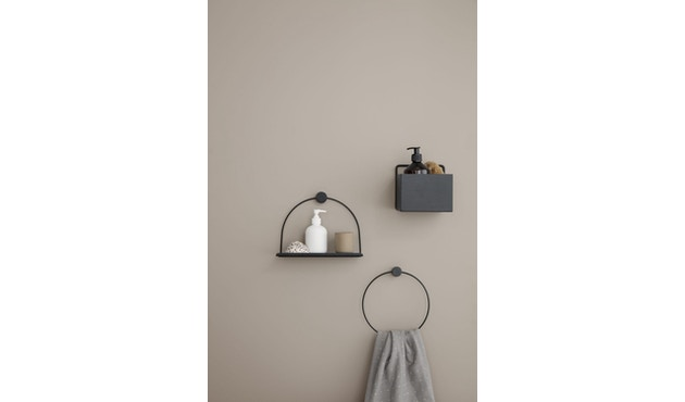 ferm LIVING - Badezimmerregal - 2
