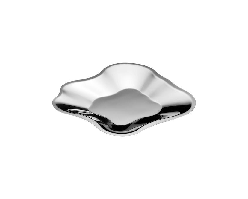 Iittala - Alvar Aalto Schale 35,8cm- Edelstahl - 1