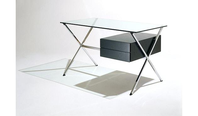 Knoll International - Albini Schreibtisch - 6
