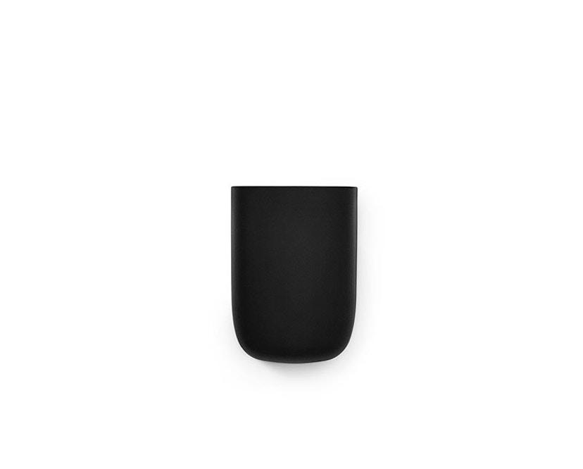 Normann Copenhagen - Pocket wandopslag 3 - zwart - 6