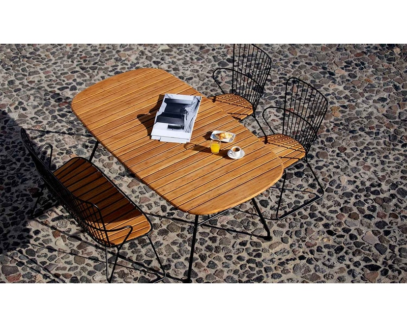 Houe - Beam Outdoortisch - 3