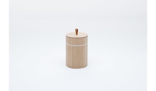 Karimoku New Standard - Colour Aufbewahrungsdose - Kastanie pink - Small - 3