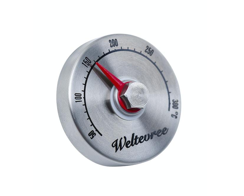 Weltevree - Garraum-Thermometer für Outdooroven - 1