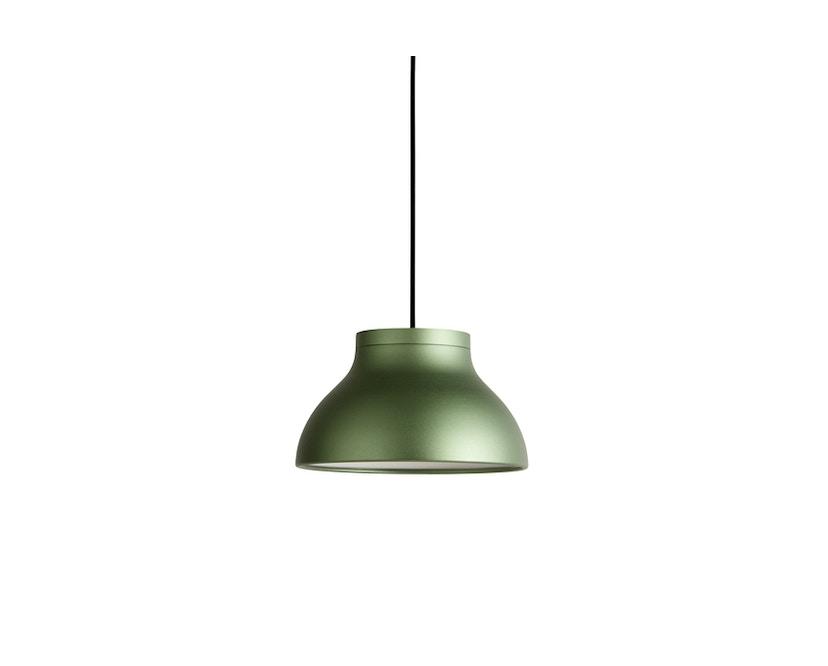 HAY - PC Pendelleuchte - emerald green - S - 1