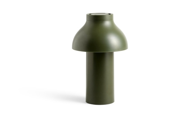 HAY - PC Portable Outdoorleuchte - olive - 1