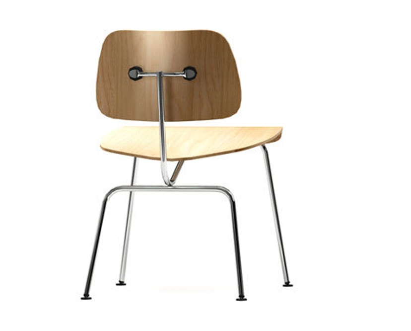 Vitra - Plywood Group DCM - Esche natur - 0