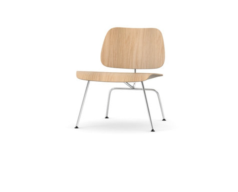 Vitra - Plywood Group LCM Stuhl - Esche natur - 0