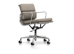 Vitra - Aluminium Chair - Soft Pad - EA 217 - 0