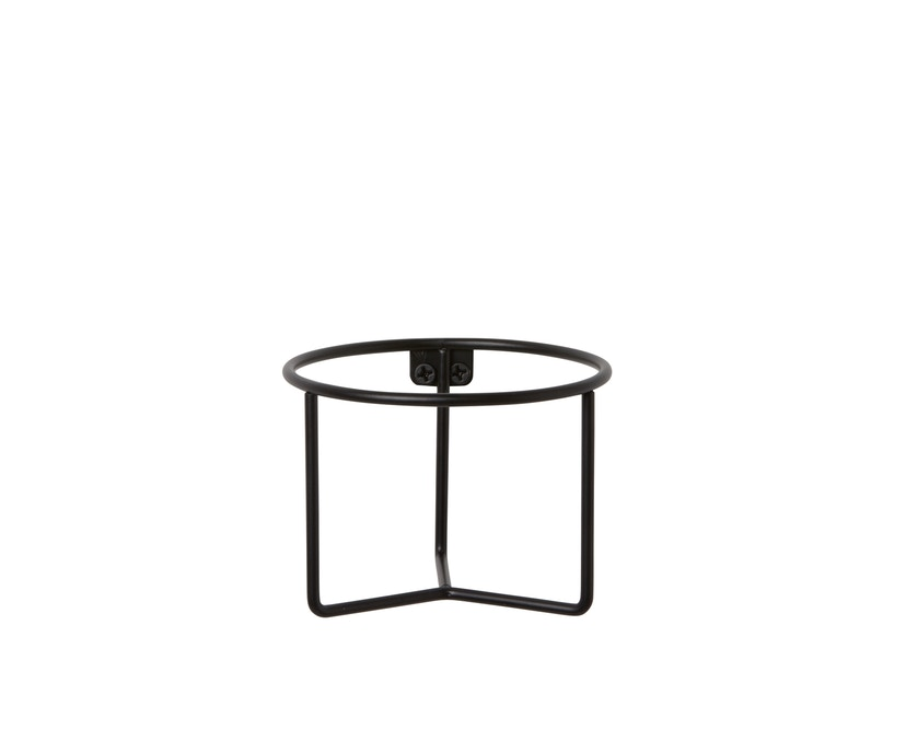 ferm LIVING - Plant Holder Pflanzenhalter - Black - 1
