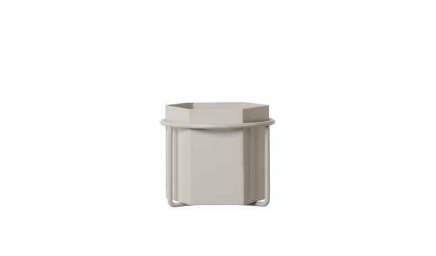 ferm LIVING - Plant Holder Pflanzenhalter - Light Grey - 2
