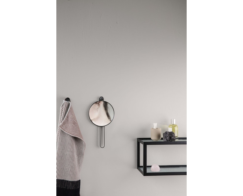 ferm LIVING - Akin Knitted Geschirtuch - 5
