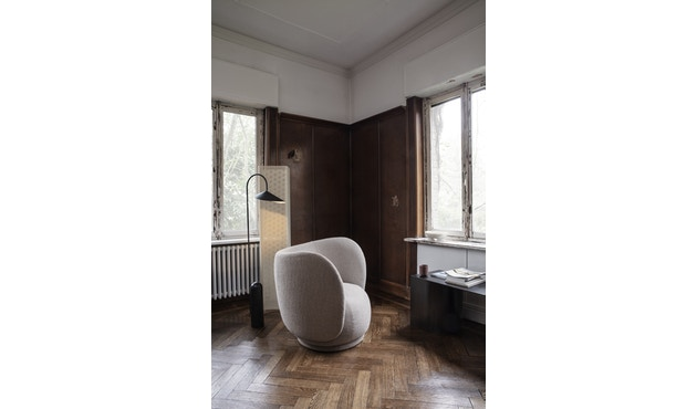 ferm LIVING - Rico Lounge Sessel - 4