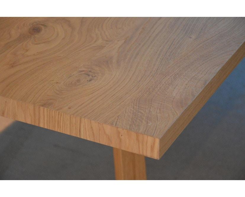 Jan Kurtz - Artwork Tisch - Eiche - 180x100 - 2