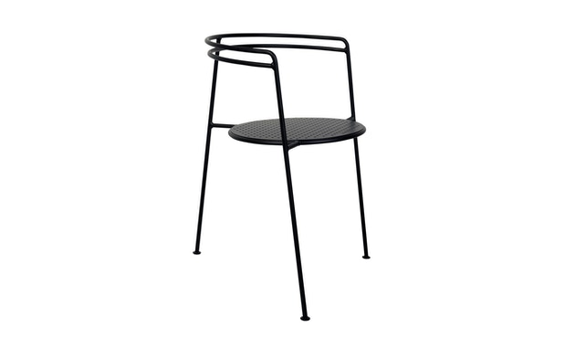 OK Design - Point Stuhl - Black - 1
