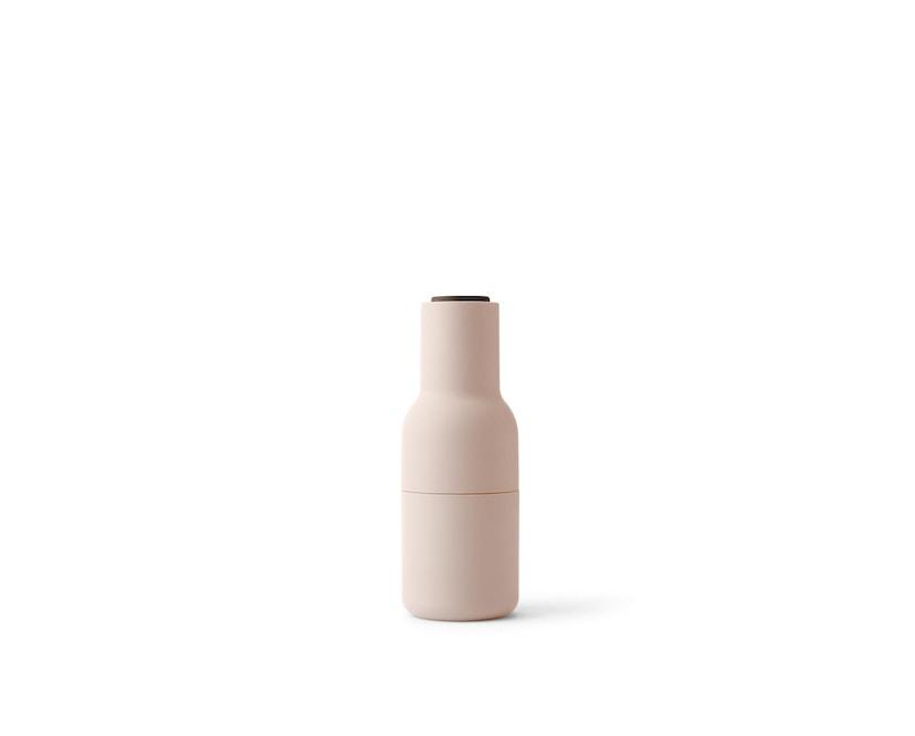 Menu - Bottle Grinder Classic Mühlen-Set - Nudes/Walnut - 2