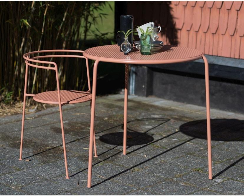 OK Design - Point tafel - 2