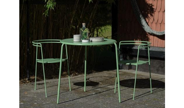 OK Design - Point tafel - 3