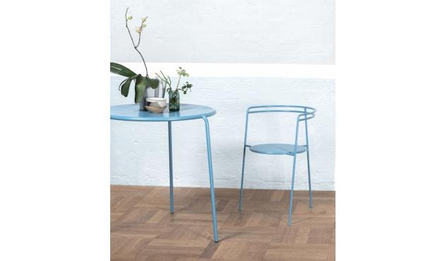 OK Design - Point tafel - zwart - 2