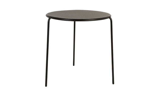 OK Design - Point Tisch - Black - 1