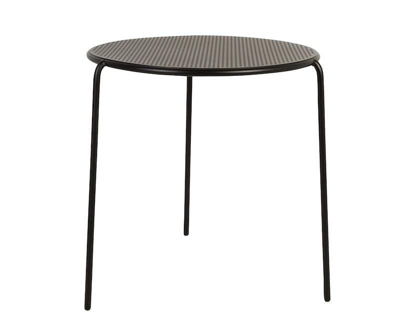 OK Design - Point tafel - zwart - 1
