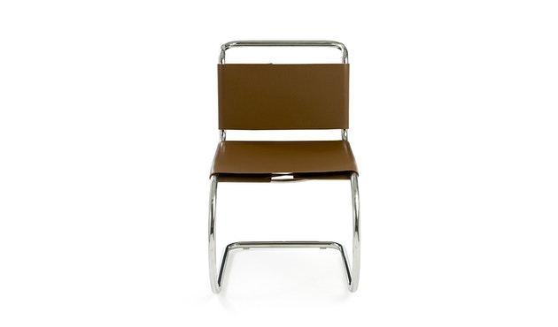 Knoll International - MR Side Stuhl - 2