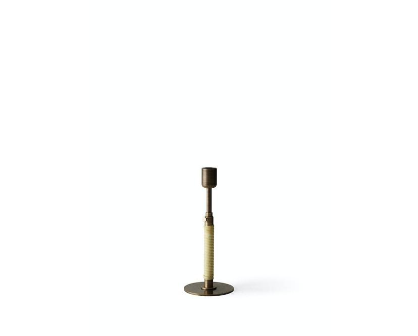 Menu - Duca Kerzenhalter - brons/ messing - 2