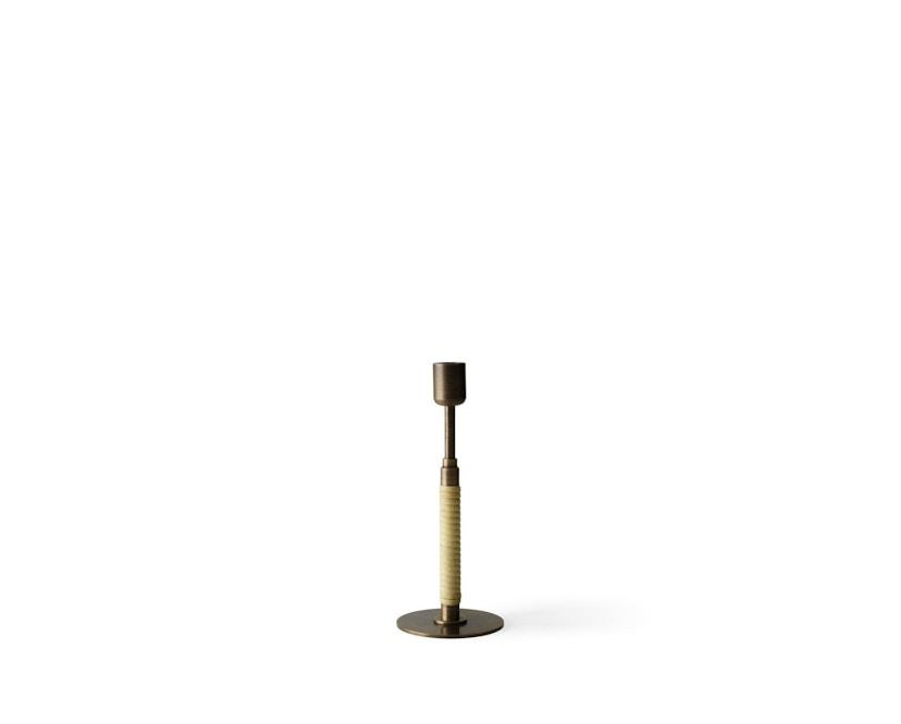 Menu - Duca Kerzenhalter - brons/ messing - 3