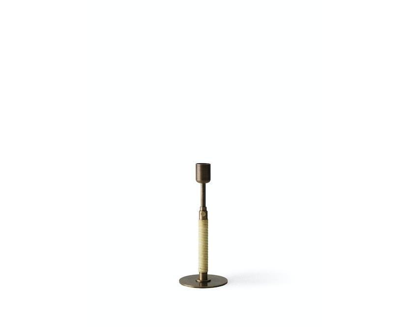Menu - Duca Kerzenhalter - brons/ messing - 6