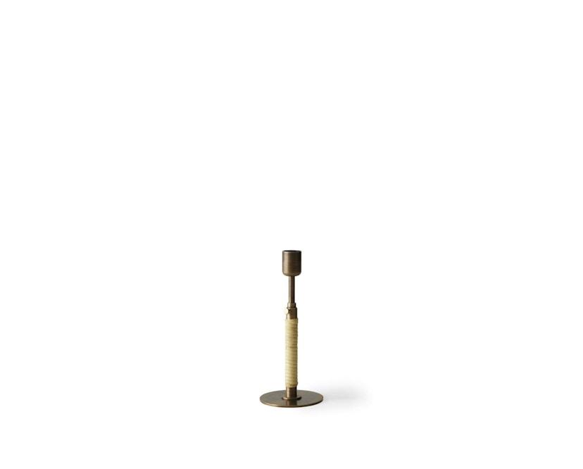 Menu - Duca Kerzenhalter - brons/ messing - 11