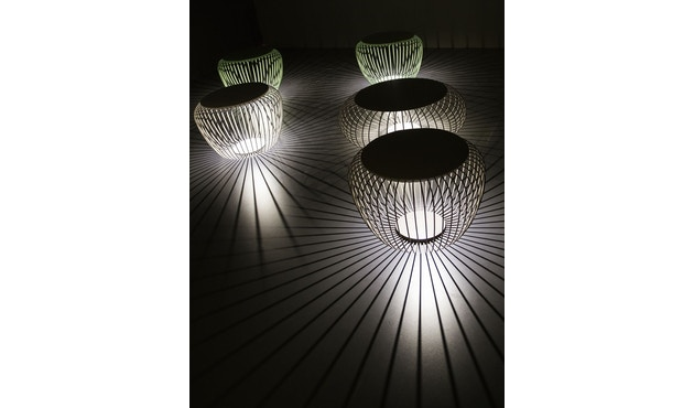 Vibia - Meridiano Outdoor- Stehleuchte - 2