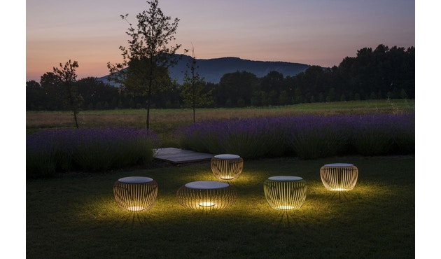 Vibia - Meridiano Outdoor- Stehleuchte - 3