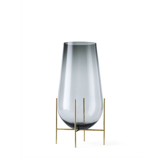 Menu - Echasse Vase - 1