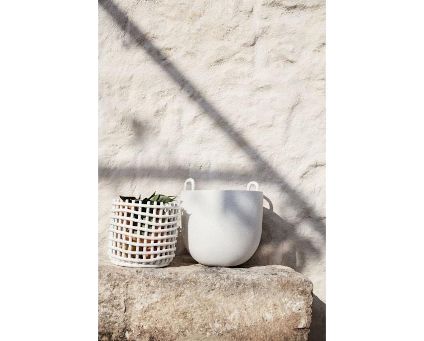 Ceramic Mand