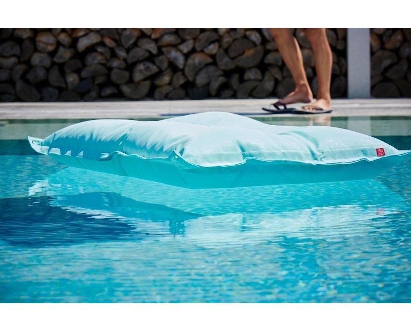 Jan Kurtz - Fiam Float Schwimmkissen  - aqua - 0